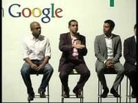 Think Export with Google: Panel Discussion