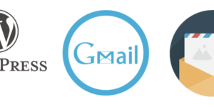 WordPress Gmail SMTP plugin settings